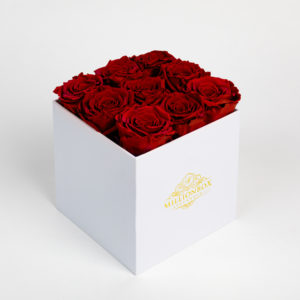 Levante Alora with Red Rose | Millionbox.se