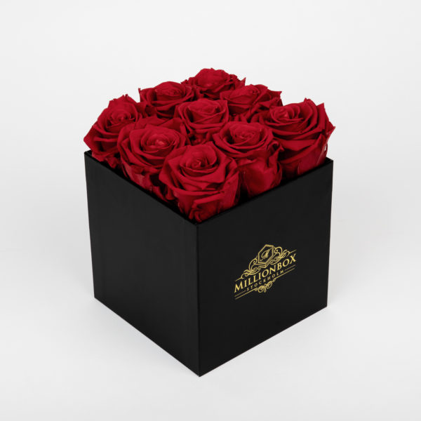 Levante Alore with Red Rose | Millionbox.se