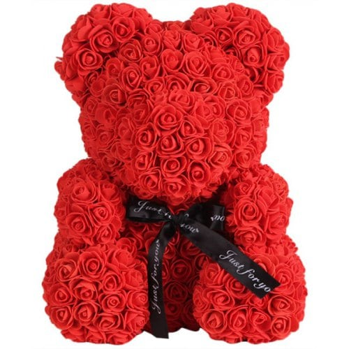 Rose Bear | Millionbox.se